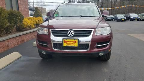 2008 Volkswagen Touareg 2 for sale in Wakefield, RI