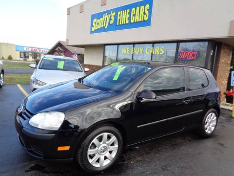Volkswagen Rabbit For Sale in Michigan - Carsforsale.com®
