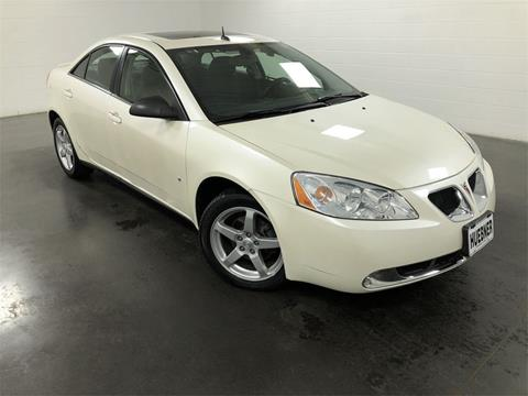2008 Pontiac G6 for sale in Carrollton, OH