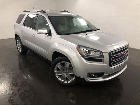 2017 GMC Acadia Limited for sale in Carrollton, OH
