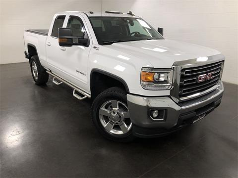 2016 GMC Sierra 2500HD for sale in Carrollton, OH