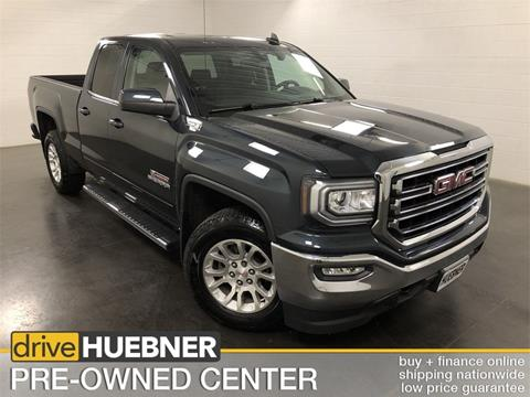 2017 GMC Sierra 1500 for sale in Carrollton, OH