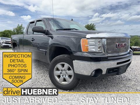 2009 GMC Sierra 1500 for sale in Carrollton, OH
