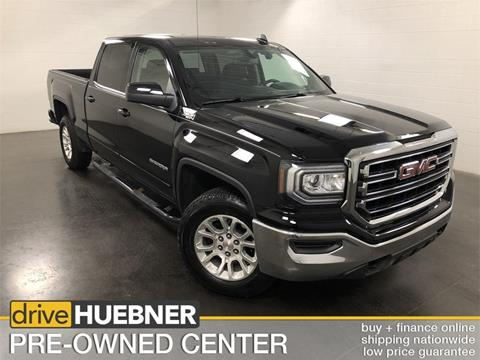 2018 GMC Sierra 1500 for sale in Carrollton, OH