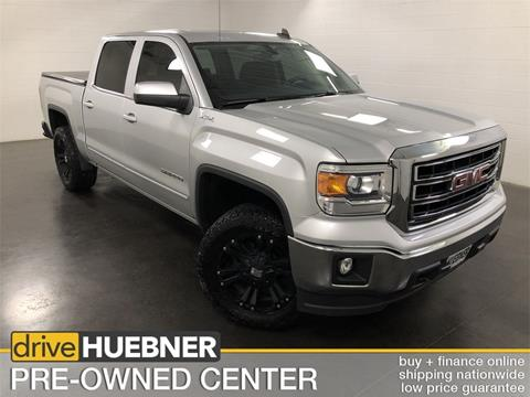 2015 GMC Sierra 1500 for sale in Carrollton, OH