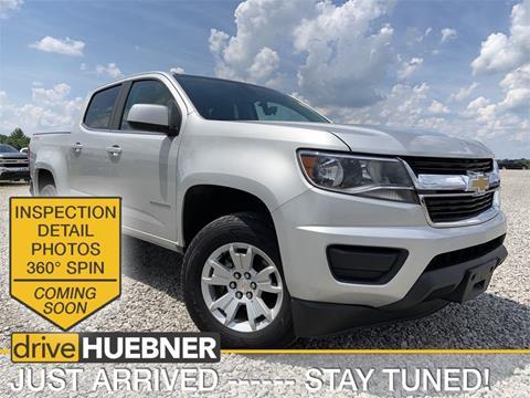 Huebner Chevrolet Carrollton Ohio >> Huebner Chevrolet Subaru Carrollton Oh