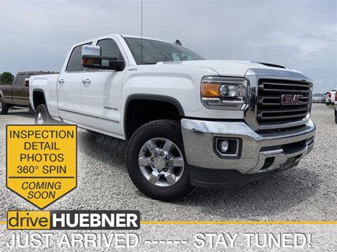 2019 GMC Sierra 2500HD for sale in Carrollton, OH