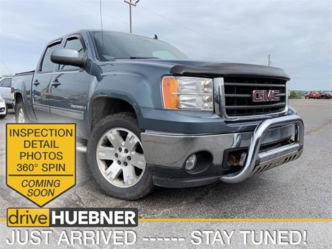 2008 GMC Sierra 1500 for sale in Carrollton, OH