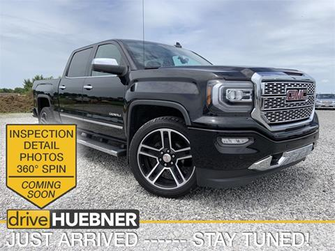2016 GMC Sierra 1500 for sale in Carrollton, OH