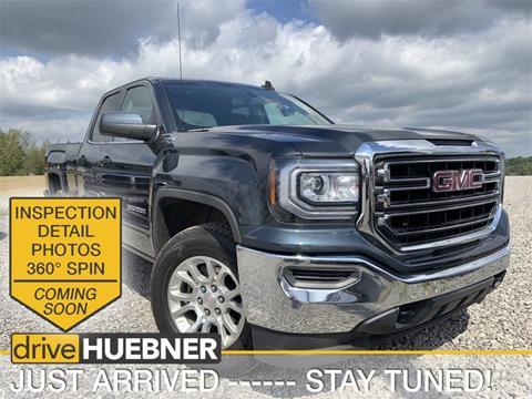 2019 GMC Sierra 1500 Limited for sale in Carrollton, OH