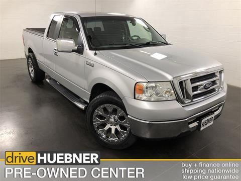 2008 Ford F-150 for sale in Carrollton, OH
