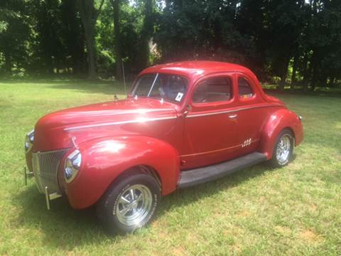1940 Ford Coupe for sale in Port Monmouth, NJ