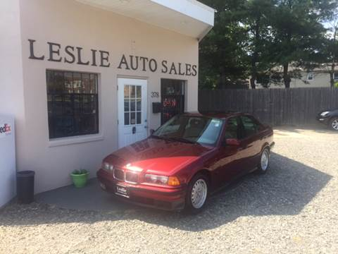 1995 BMW 3 Series for sale in Port Monmouth, NJ