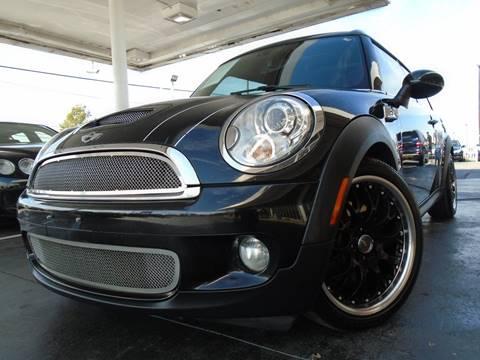 2010 MINI Cooper Clubman for sale in Arlington, TX