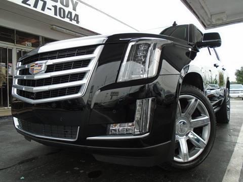 2016 Cadillac Escalade for sale in Arlington, TX