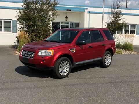 2008 Land Rover LR2 for sale in Philadelphia, PA