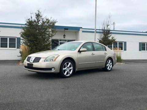 2005 Nissan Maxima For Sale In Pontotoc Ms Carsforsale