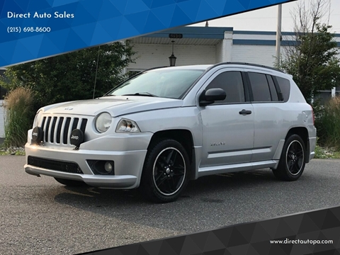 2009 Jeep Compass for sale in Philadelphia, PA