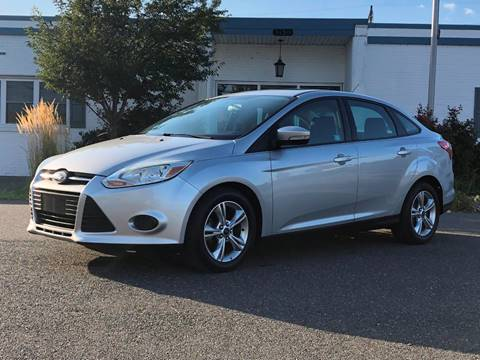 2013 Ford Focus for sale in Philadelphia, PA