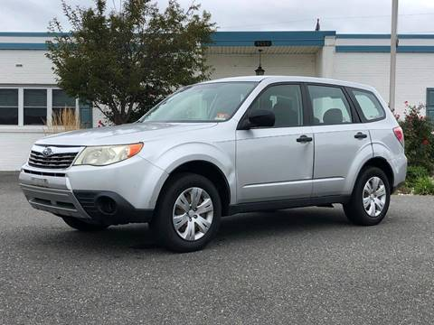 2009 Subaru Forester for sale in Philadelphia, PA