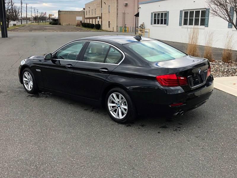 2014 BMW 5 Series AWD 528i xDrive 4dr Sedan - Philadelphia PA
