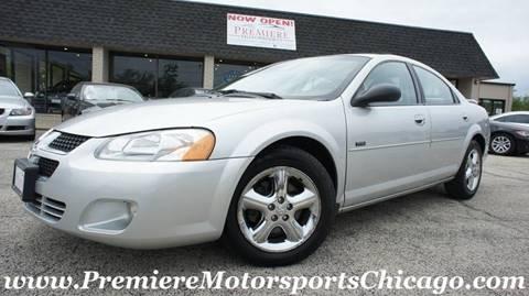 2006 Dodge Stratus for sale in Plainfield, IL
