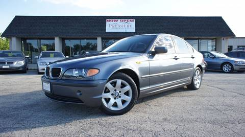 2003 BMW 3 Series for sale in Plainfield, IL