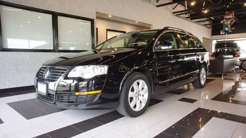 2007 Volkswagen Passat for sale in Plainfield, IL