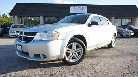 2008 Dodge Avenger for sale in Plainfield, IL