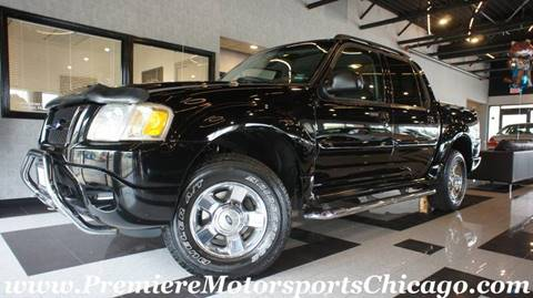 2005 Ford Explorer Sport Trac for sale in Plainfield, IL
