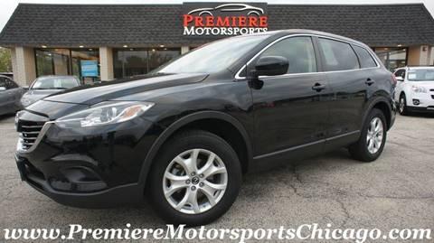 2013 Mazda CX-9 for sale in Plainfield, IL