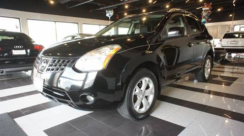 2008 Nissan Rogue for sale in Plainfield, IL