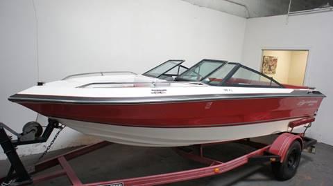 1988 AVALON TAHOE CHAPARRAL 178XL for sale in Plainfield, IL