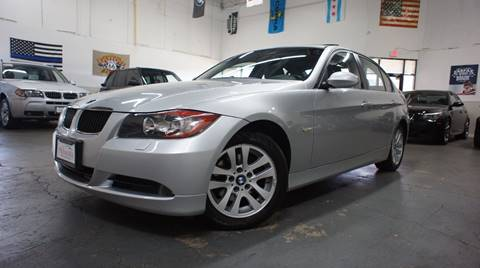 2006 BMW 3 Series for sale in Hickory Hills, IL