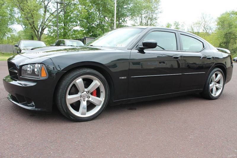 2007 Dodge Charger SRT-8 4dr Sedan - Harleysville PA