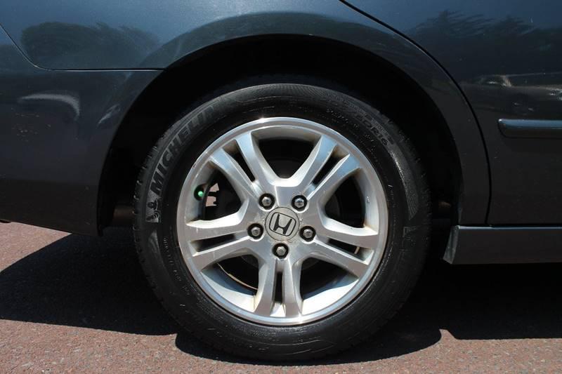 2007 Honda Accord Special Edition 4dr Sedan (2.4L I4 5A) - Harleysville PA