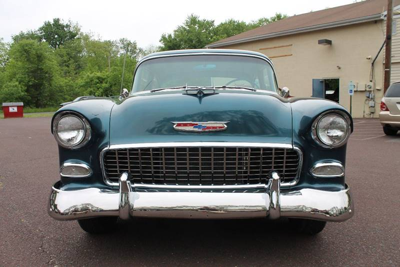 1955 Chevrolet 210 Bel Air - Harleysville PA