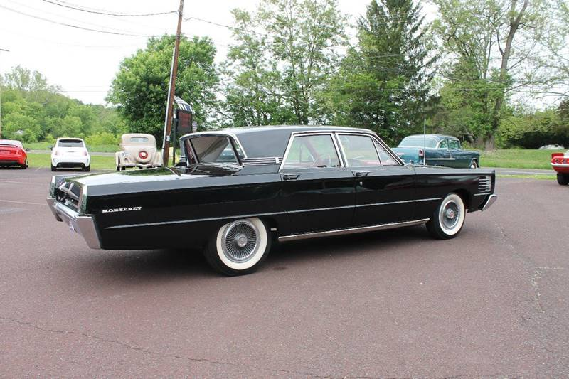 1965 Mercury Monterey Breezeway  - Harleysville PA