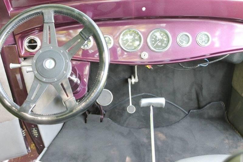 1931 Ford Model A  - Harleysville PA