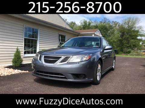 2010 Saab 9-3 for sale in Harleysville, PA