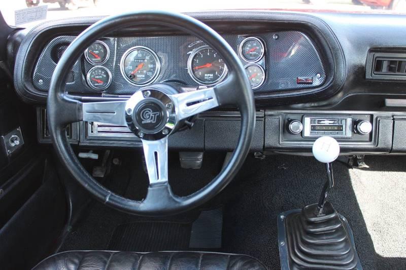 1973 Chevrolet Camaro Z28 - Harleysville PA