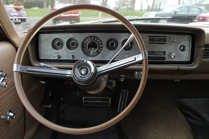 1965 Mercury Commuter  - Harleysville PA