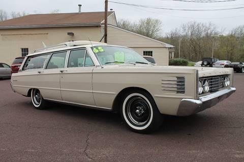 1965 Mercury Commuter
