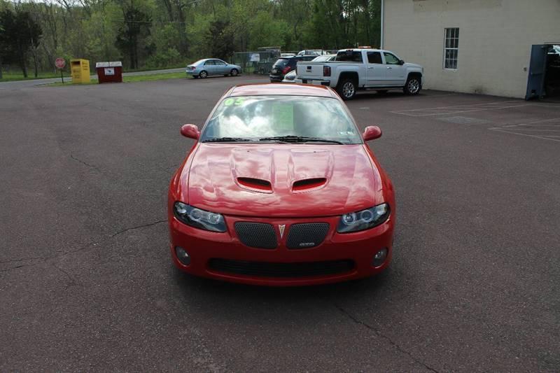 2005 Pontiac GTO 2dr Coupe - Harleysville PA
