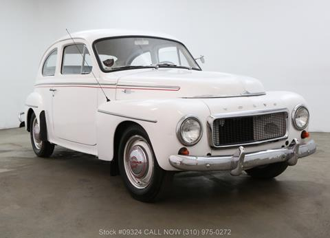 1960 Volvo PV544 for sale in Los Angeles, CA
