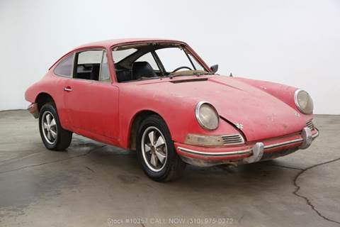 1967 Porsche 911 for sale in Los Angeles, CA