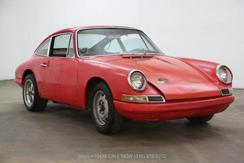 1965 Porsche 911 for sale in Los Angeles, CA