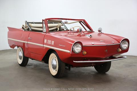 1963 Amphicar Model 770 for sale in Los Angeles, CA