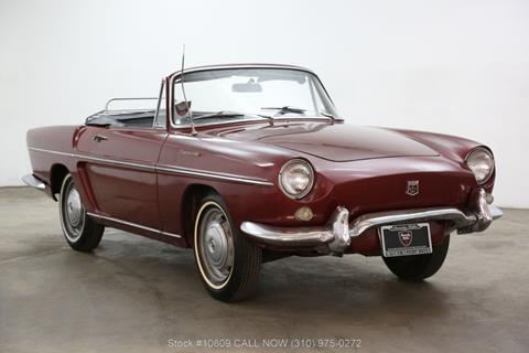 1962 Renault Floride S for sale in Los Angeles, CA