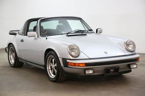 1978 Porsche 911 for sale in Los Angeles, CA